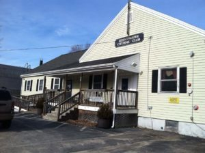 Bridgewater Citizen's Club @ Bridgewater Citizen's Club | Bridgewater | Massachusetts | United States