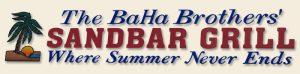Baha Brother's Sandbar Grill