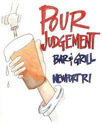 Pour Judgement