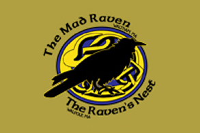 The Mad Raven