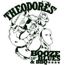Theodore's BBQ